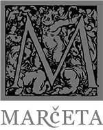 Marčeta Logo